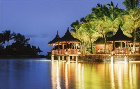 Paradise Cove Mauritius 1499€
