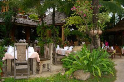 Robinson Club Khao Lak***** 1 Woche 1025 €